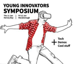young innovators symposium