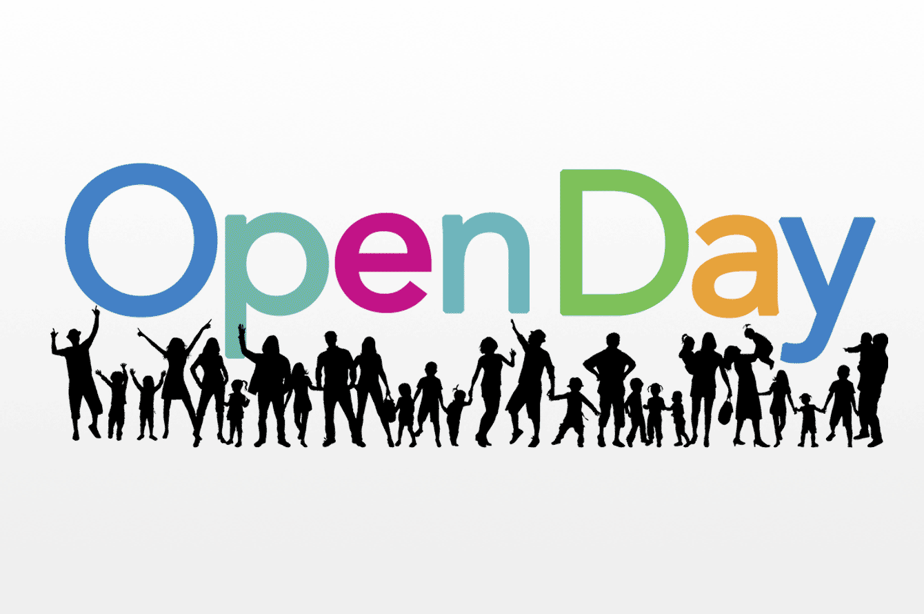 Image result for OPEN DAY