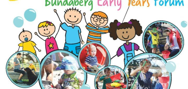 bundaberg early years forum
