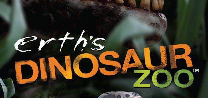 erth's dinosaur show bundaberg