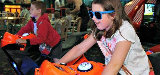 bundy bowl & leisure centre school holiday fun