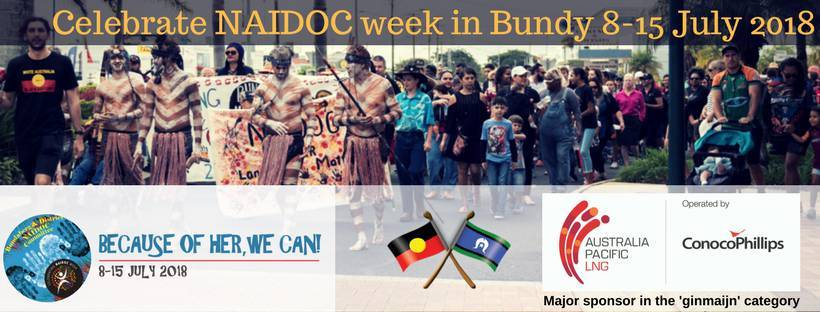 Bundaberg events