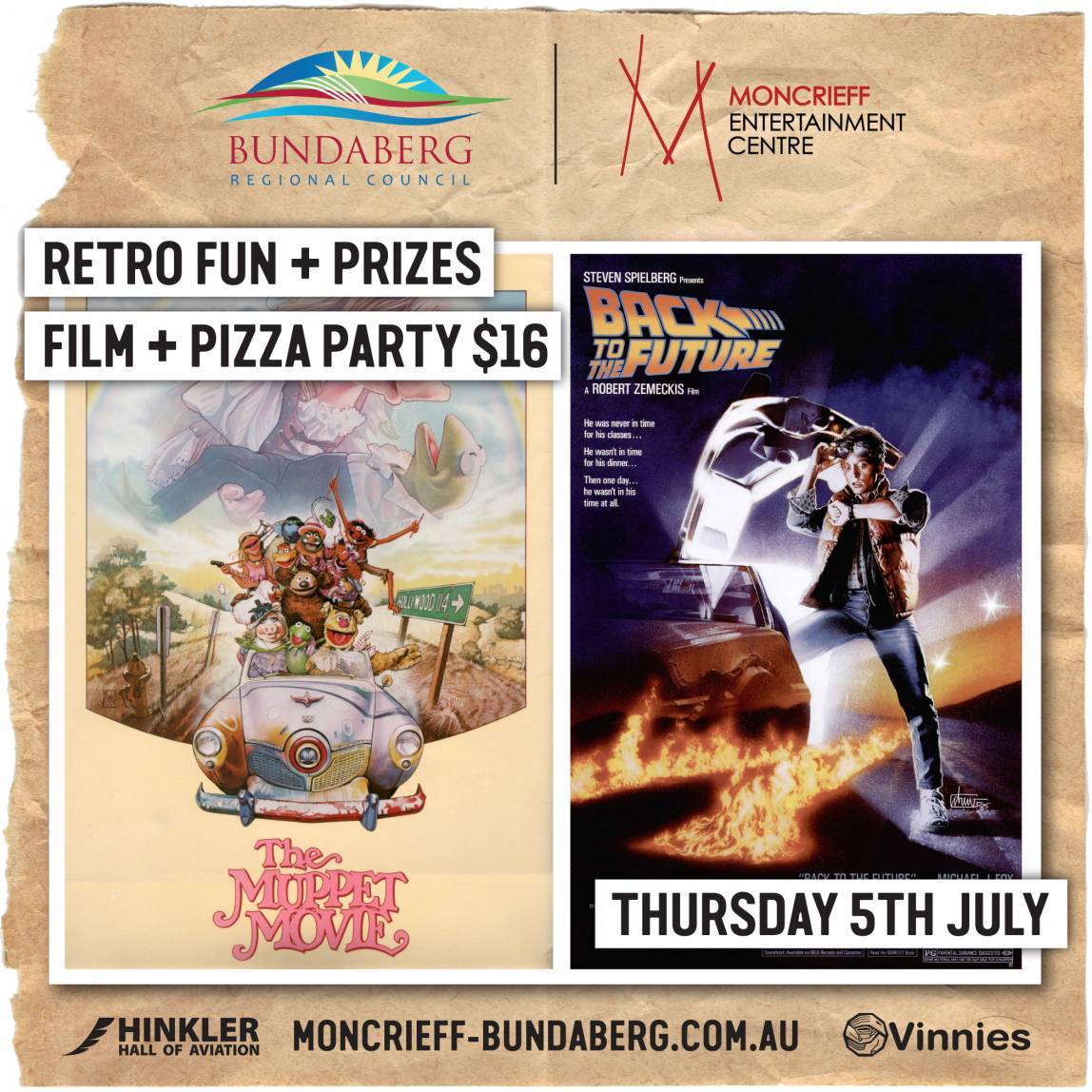 events bundaberg