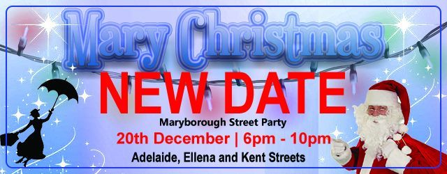 events maryborough